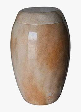 Urnas funerarias de marmol