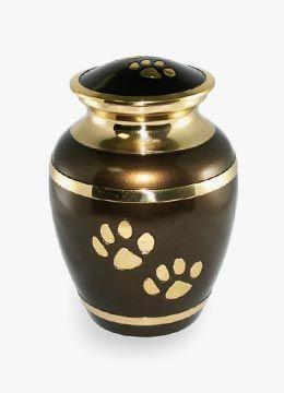 Urnas cenizas mascotas perros y gatos