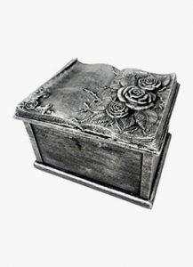Urnas funerarias pequeñas